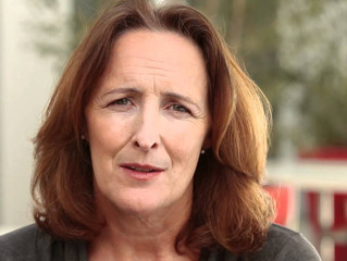 Fiona Shaw to narrate 'The Daisy Chain'