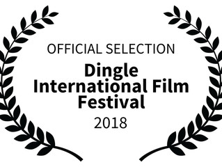 Gustav selected for Dingle International Film Festival