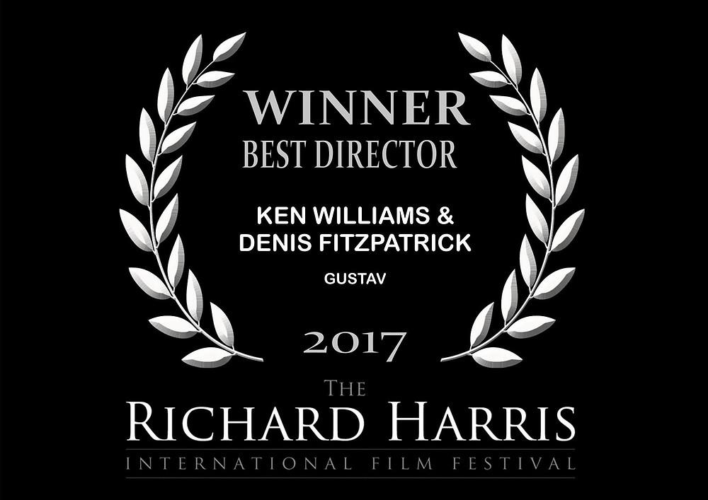 Richard Harris Best Director