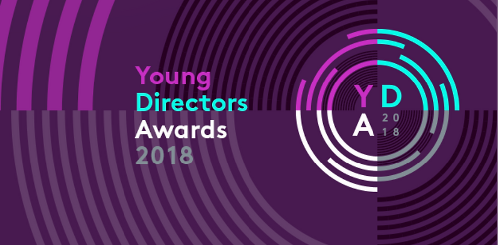 Young Directors Awards 2018