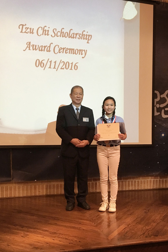 Unexpected Surprise - The President's Volunteer Service Award Gold Level