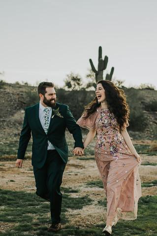 Moriah & Ryan's Bridals