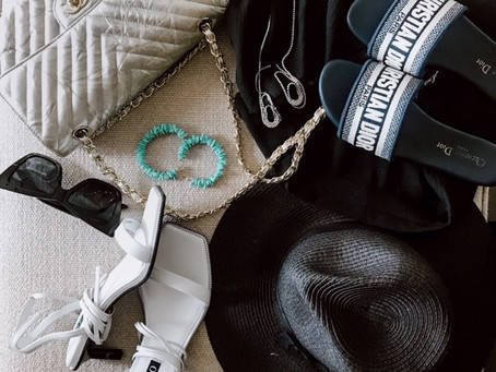 Best Packing Necessities for Travel