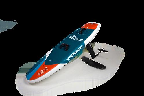 """2021 Starboard Wingboard 5'8""""x 25"""" Lite Tech"""