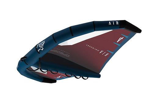 2021 Starboard Freewing Air V2 5m Red & DarkTeal