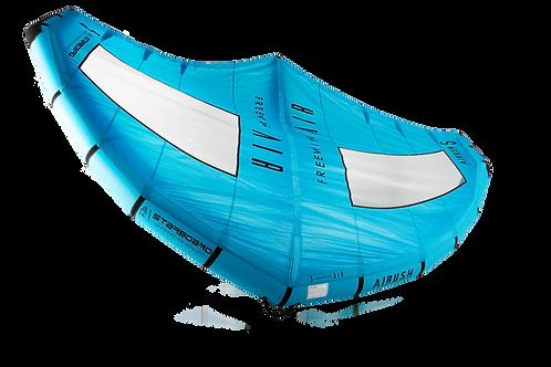 2021 Starboard Freewing Air 5m Teal