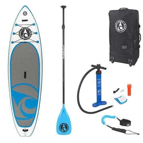 """2021 Paddle Surf Hawaii 9'11"""" x 32"""" iSUP"""