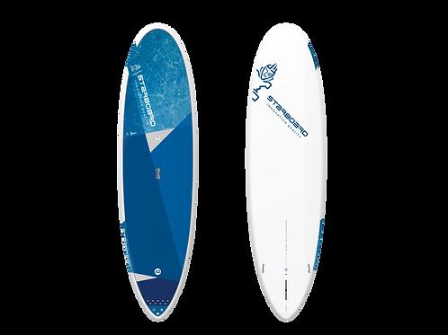 "2021 Starboard Blend Element 9'8""x30"" Lite Tech"