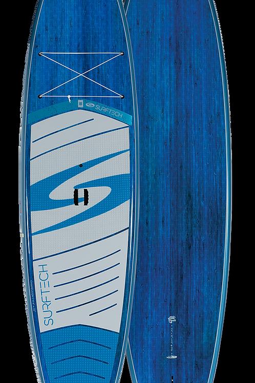 """2021 Surftech Chameleon 11'4""""x32"""" 213L Tuflite V-Tech"""