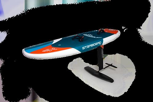 """2021 Starboard Wingboard 6'7"""" x 28"""" Lite Tech"""