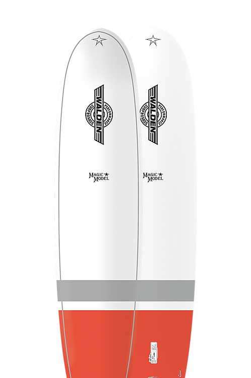"Walden Magic Model 8'6"" Tuflite C-Tech FCSII"