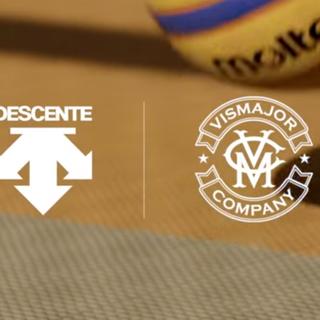 DESCENTE X VMC _2018