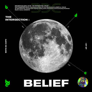 BDC [THE INTERSECTION : BELIEF]_2020