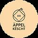 Äppelkëscht Logo.png