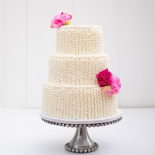 The Natalia | Piñata Wedding Cake - 50% DEPOSIT