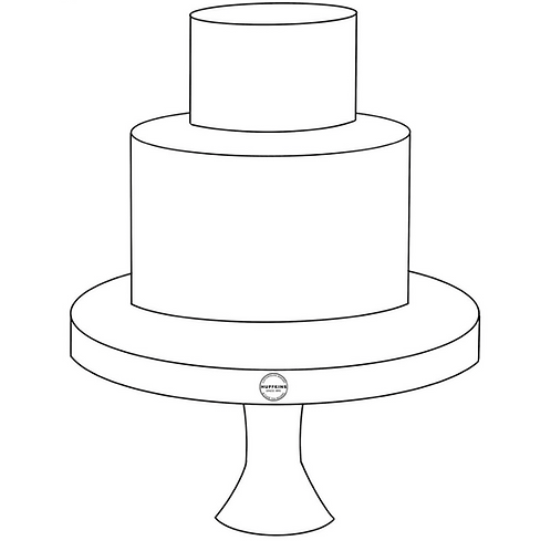 CUSTOM CAKE | YOUR DESIGN