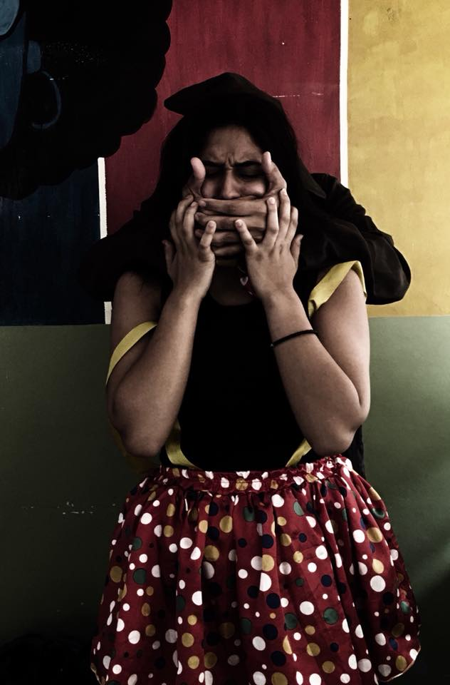 Drama contra o abuso