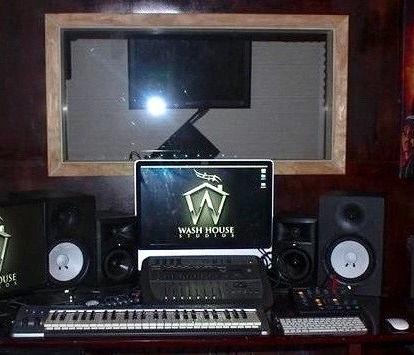 Studio B (No Engineer)