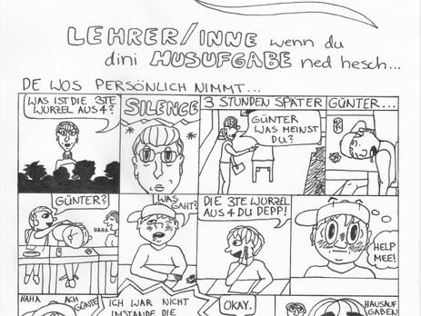 KKN Comic III