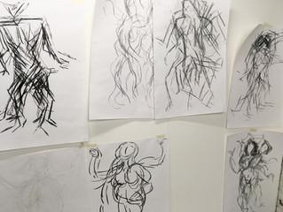Drawing Life