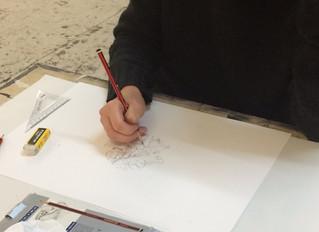 Realistic Drawing Blog - Week 2