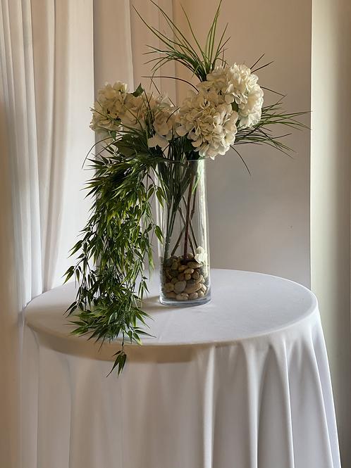 Floral Vase Design