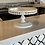 Thumbnail: White Ornate Cake Stand