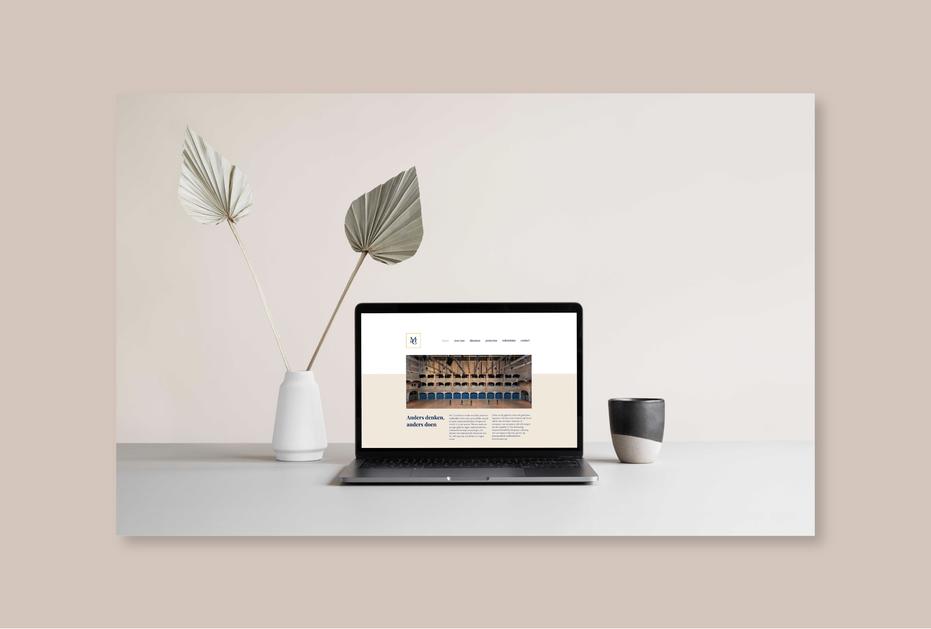 MC Consultants | Website
