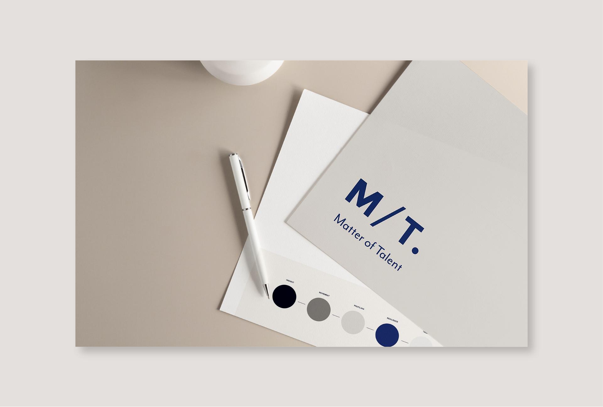 Website - projecten_Matter of talent hui