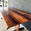 Thumbnail: Mesa de Jantar em Jacarandá