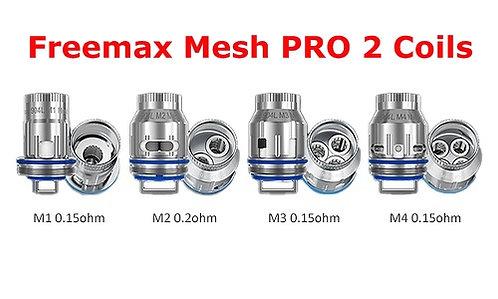 Freemax Mesh Pro 2 Coils
