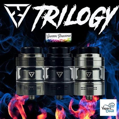 TRILOGY RTA by Vaperz Cloud - FREE P&P