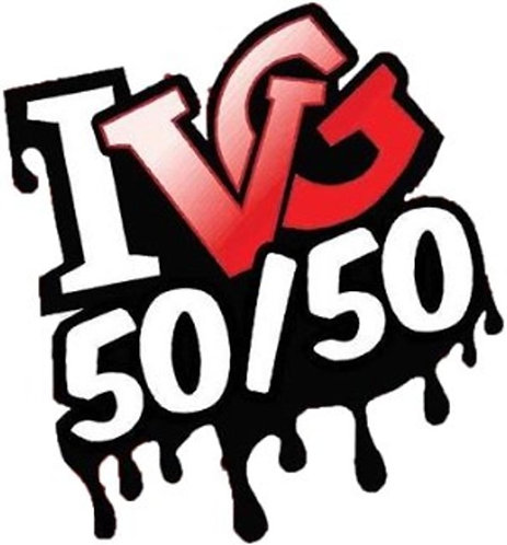 IVG 50/50 6mg