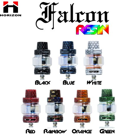 Falcon Resin Mini Subohm Tank
