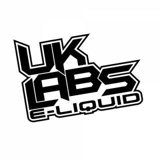 UK Labs 60ml Shortfill