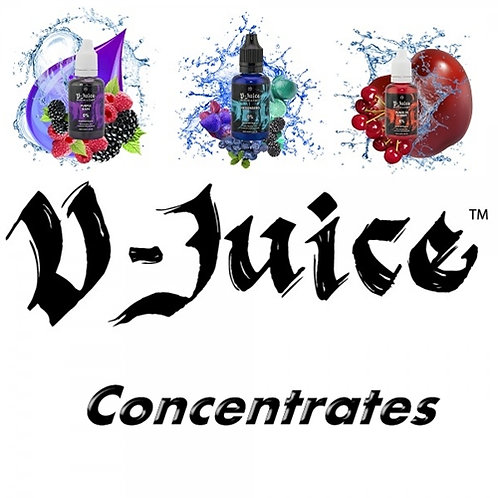 V Juice 30ml Concentrate