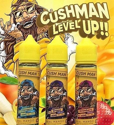 Nasty Cushman Mango Series 60ml Shortfill