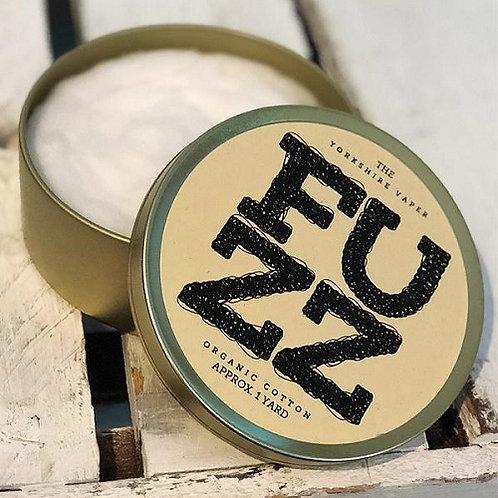 Fuzz Cotton Tin