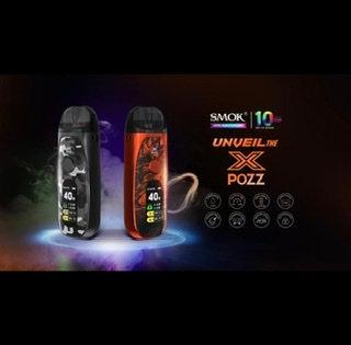 Smok Pozz X: Pod System
