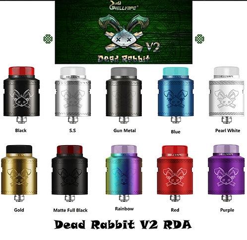 Hellvape Dead Rabbit V2 RDA