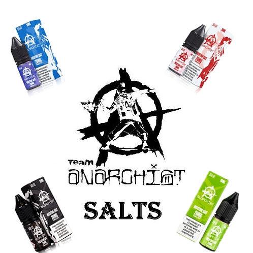 Anarchist Nic Salts 20mg