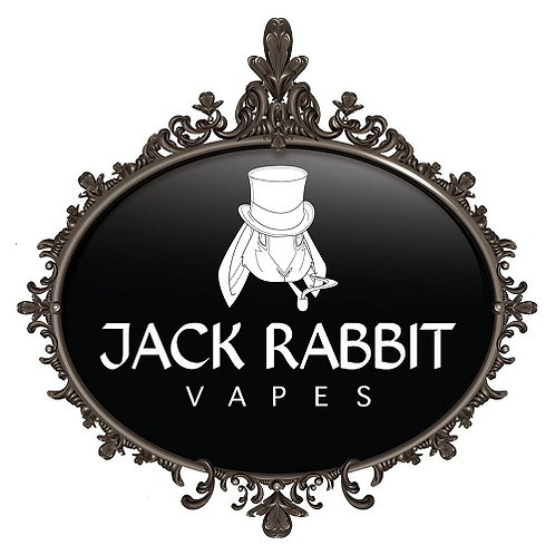 Jack Rabbit 60ml Shortfill