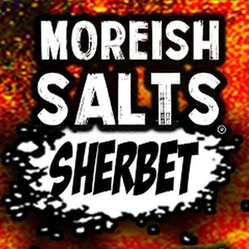 Moreish Puff Sherbet 20mg Nic Salt