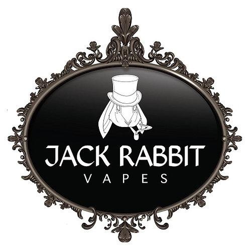 5 pack of Jack Rabbit Vapes