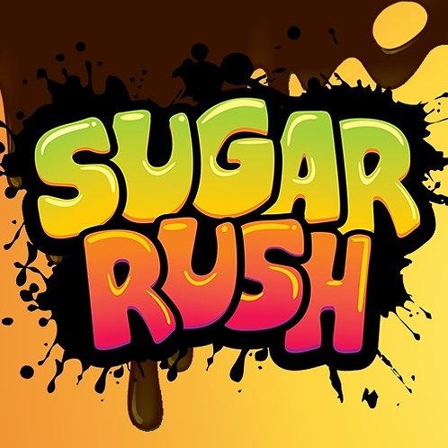 Sugar Rush 60ml Shortfill