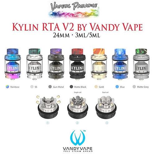 Vandy Vape Kylin 2 RTA