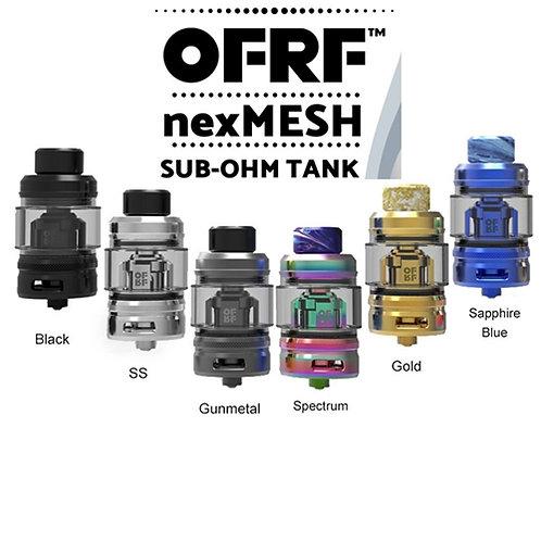 OFRF NexMesh Tank