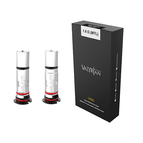 Uwell Valyrian Pod Coils - Pack of 4