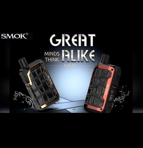Smok Alike Kit
