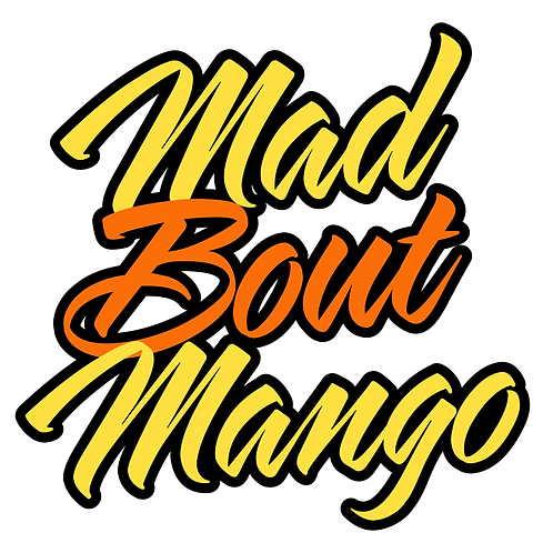 Mad About Mango 60ml Shortfill - PAST EXPIRY